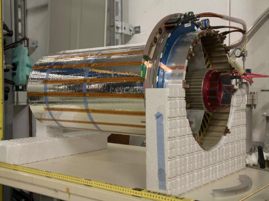 IceCube Neutrino Observatory  Wikipedia
