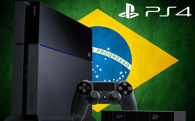 Купить консоль в Бразилии - дело нелёгкое