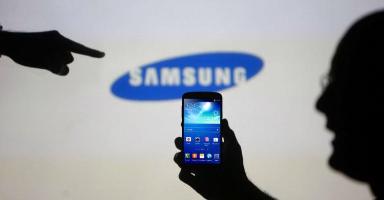 Samsung в очередной раз получили по шапке