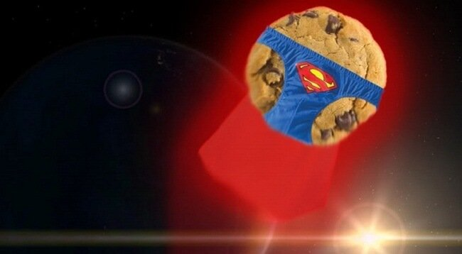 Super Cookie