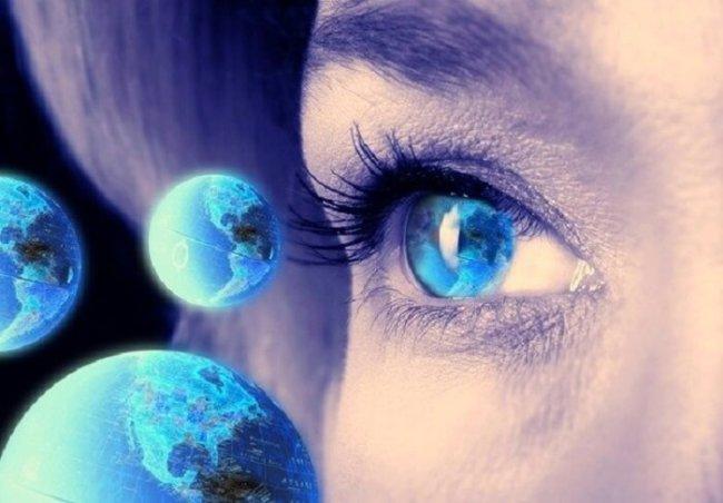 """Пространство и время – это """"простые инструменты нашего ума"""""""