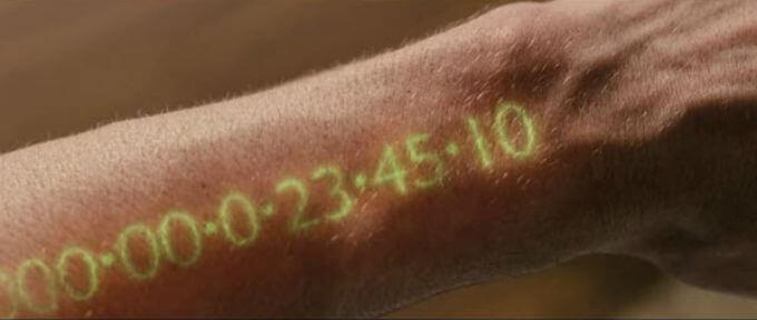 Нано-био-часы - скоро! Во всех человеках мира