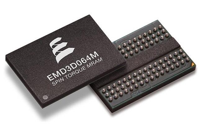 MRAM – следующее поколение оперативной памяти