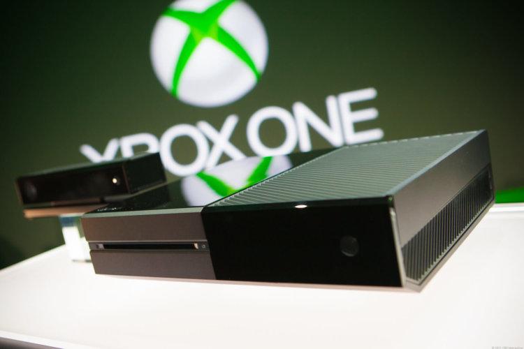 Хакеры взламывают Xbox One