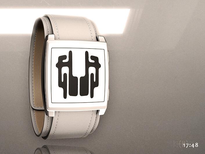 Часы Rorschach