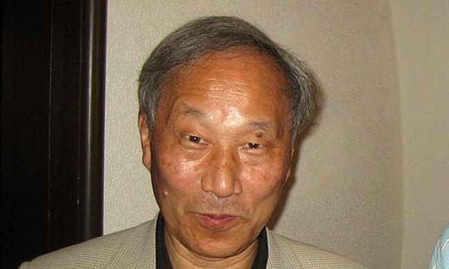 Масаюки Уемура - отец Famicom