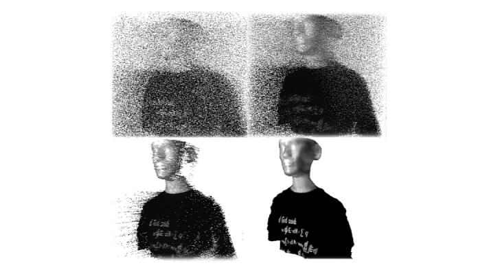 3D-Scan
