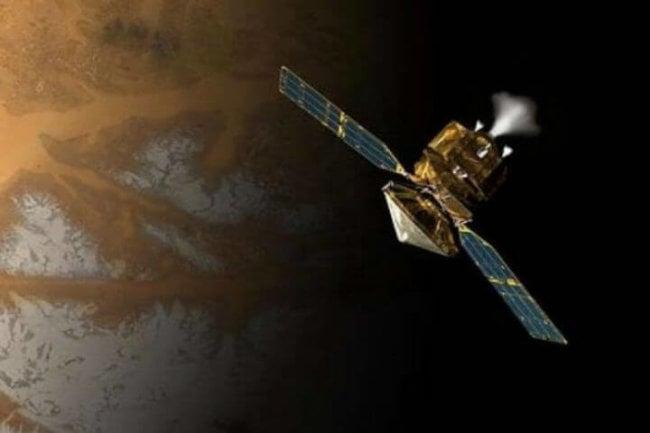 Индийский зонд, летящий к Марсу, оправился от неполадок