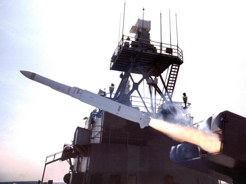 Ракета класса ESSM