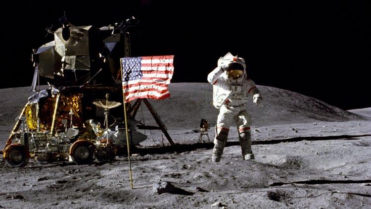NASA вырастит растения на Луне для экспедиций