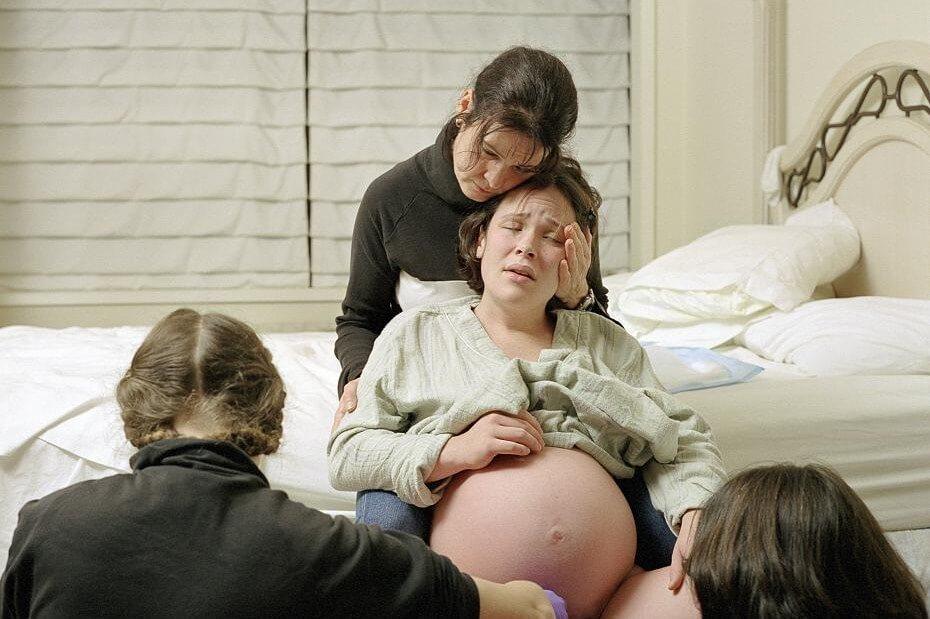 можно сделать куда везут рожать беременых больных Союзпечать