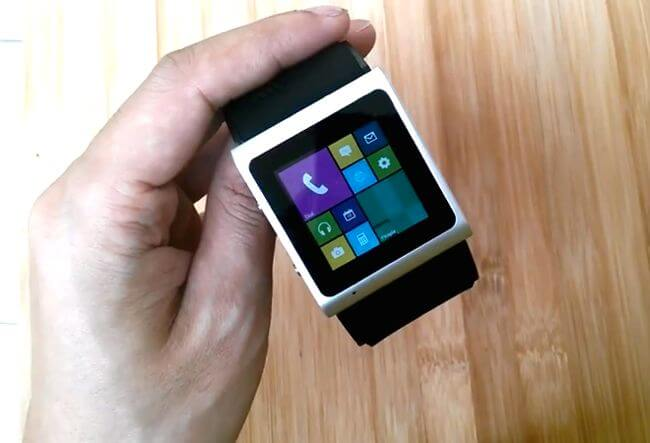 googphone-smart-watch