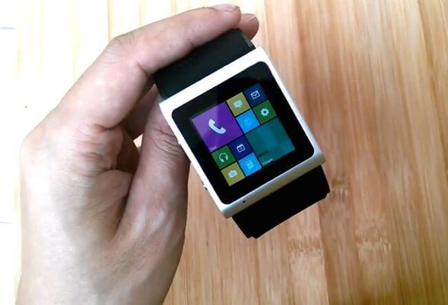 googphone-smart-watch