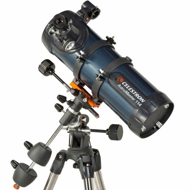 Celestron AstroMaster