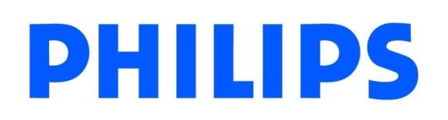 Логотип Филипс