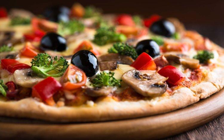 Pronto - итальянская кухня быстро и недорого
