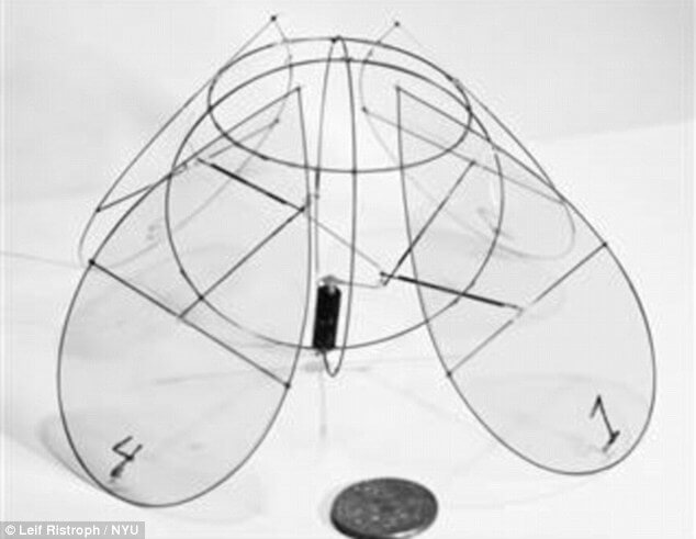 Робот-медуза