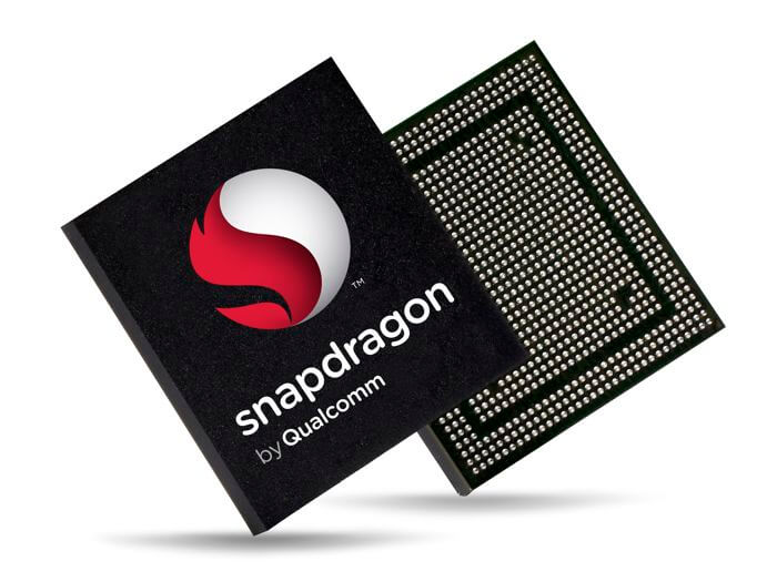 Mobile Chipsets