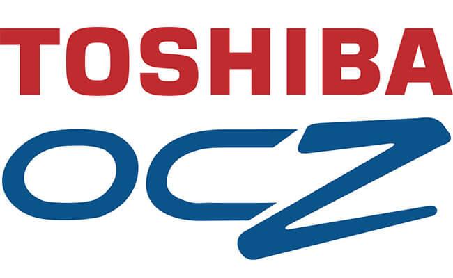 Toshiba Ocz