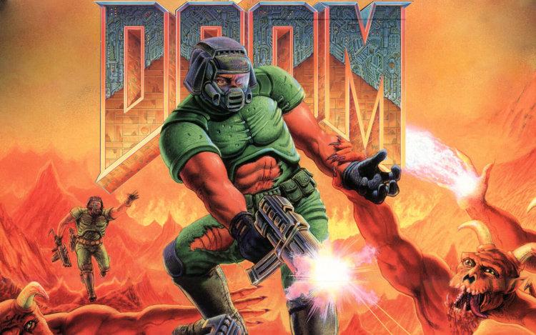 Doom исполняется 20 лет