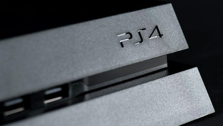Обзор Playstation 4