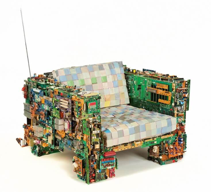 Кибер-кресло