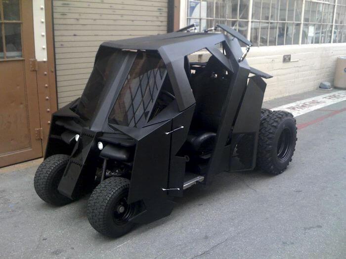Batman-Tumbler-Golf-Cart-1