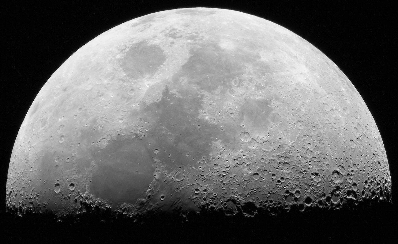 Новый способ получения энергии на Луне