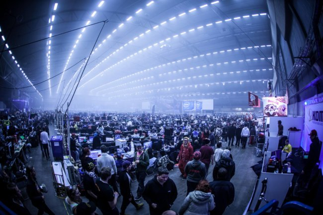 Dreamhack Winter