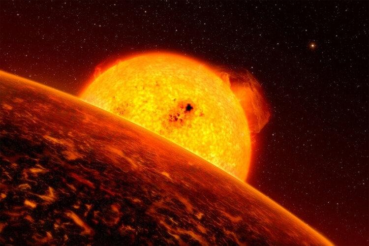 Earliest-Planets