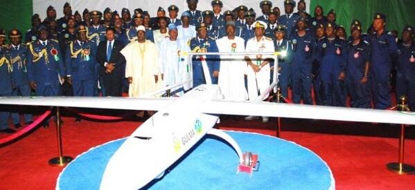 GULMA-Nigeria-Drone