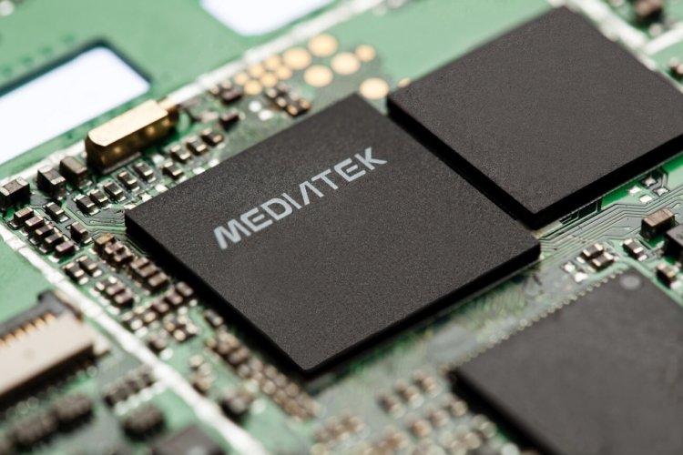 MediaTek будет производить 64-битные чипы