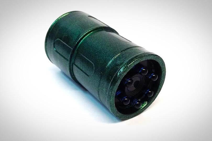 Прибор ночного видения для смартфонаsnooperscope