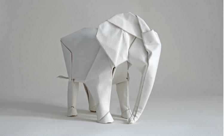 White Elefant