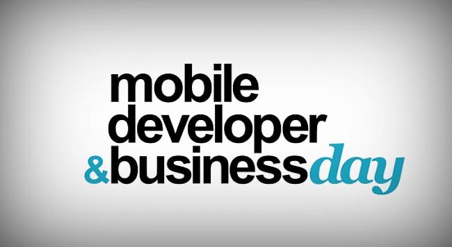 Mobile Developer & Business Day 2013