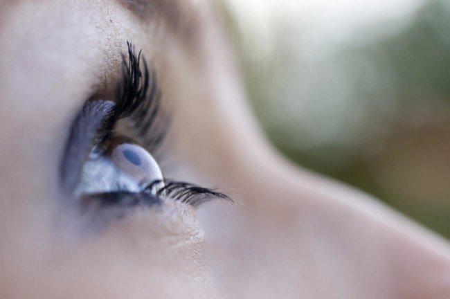 Ученые печатаю клетки сетчатки глаза