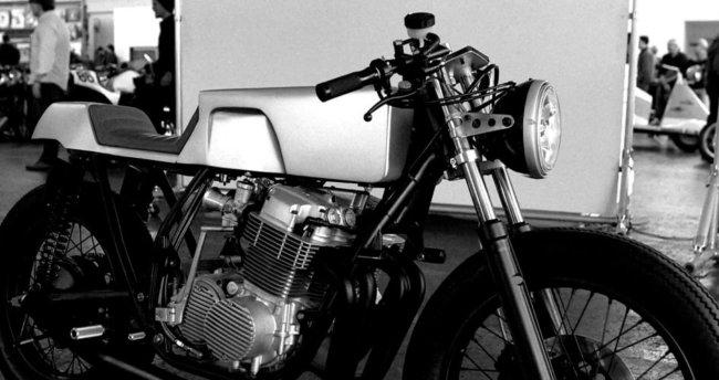 Mac bike