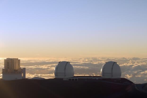 Телескоп Зенит