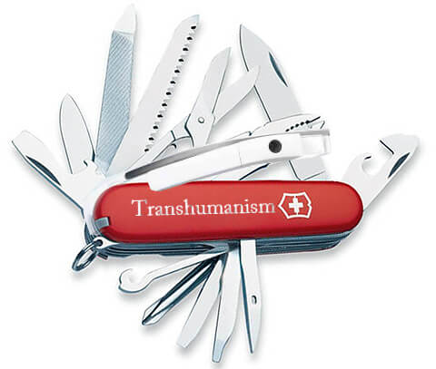 Трансгуманизм