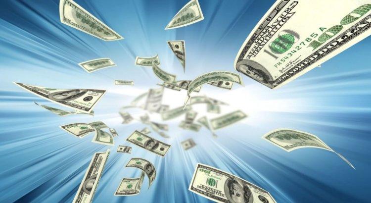 Появилась возможность передачи финансовой информации со скоростью света
