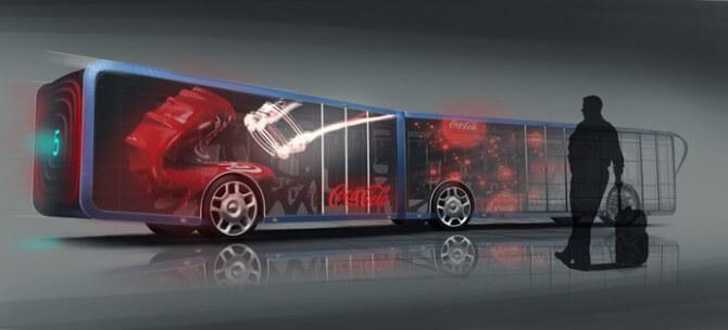 WILLIE — городской транспорт будущего, который хотелось бы видеть в настоящем