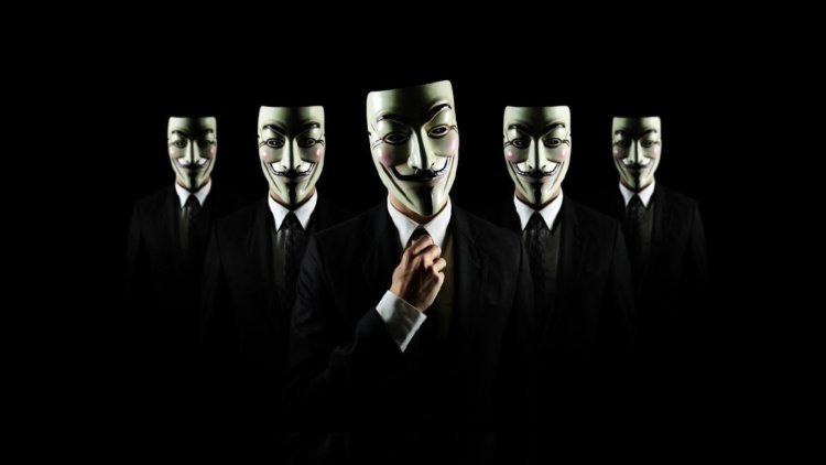 Китайские власти выступают против анонимности