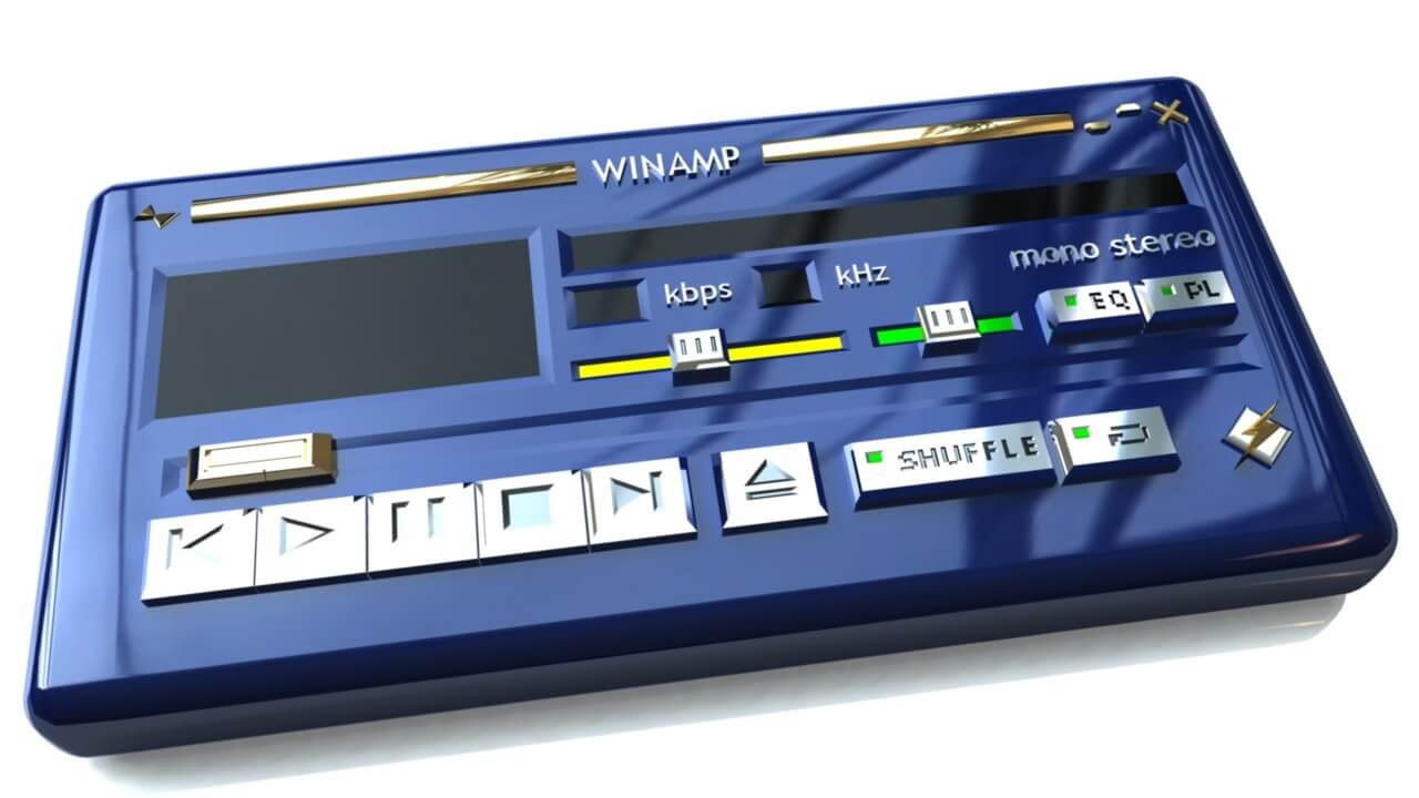 Winamp купит компания Radionomy