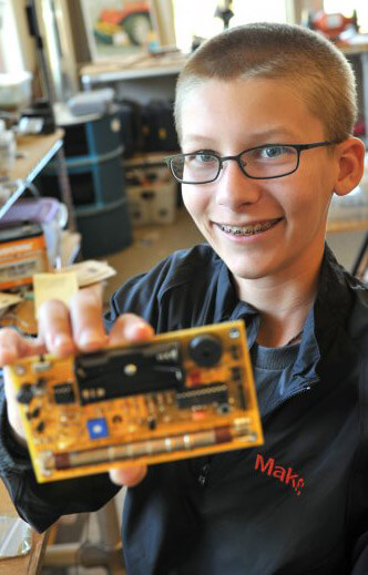 16-Year-Old-Genius