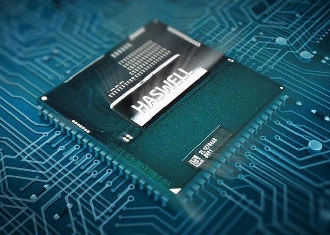 Intel представила новые процессоры линейки Haswell