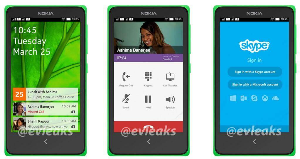 Nokia-Normandy-Android-UI