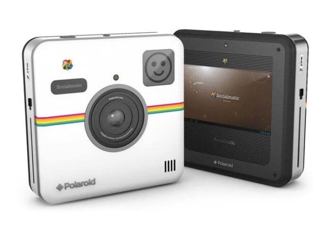 Polaroid-Socialmatic