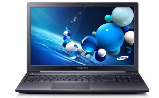 Samsung уйдет с рынка ноутбуков