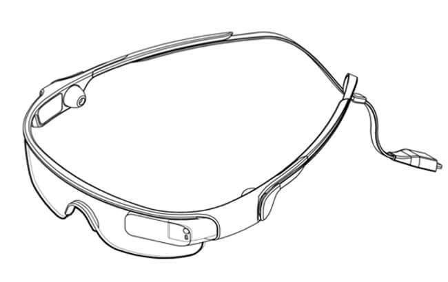 Samsung-Glass