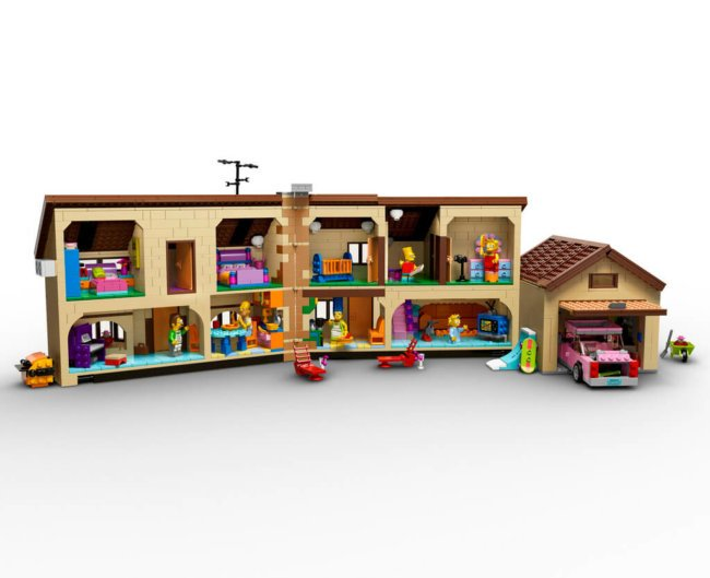 The-Simpsons-House-LEGO-5